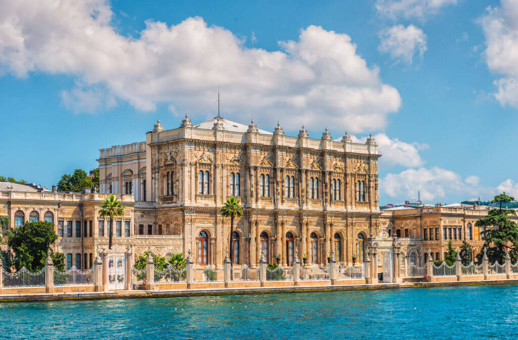 Bosphorus Cruise Dolmabahce Palace Tour, Bosphorus Cruise ...